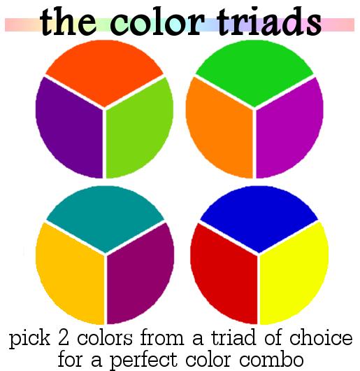 Colores Que Combinen Con El Naranja El Blanco Que Se Trata De